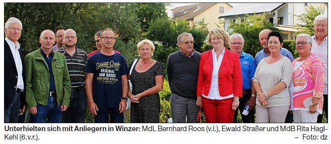 Winzer SPD