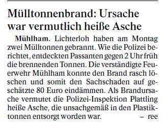 Brand Mühlham