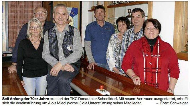 Kegler Schnelldorf